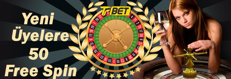 trbet 50 free spin