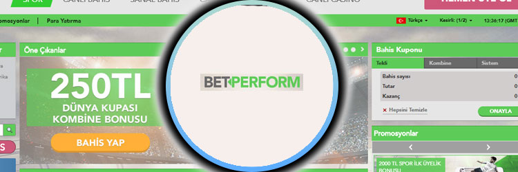 betperform
