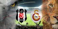 Beşiktaş – Galatasaray İstatistikleri