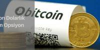 Bir Milyon Dolarlık Bitcoin Bahsi!