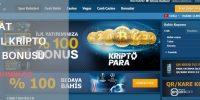 Betsat %100 oranında 500 TL'ye Kadar Kripto Para Bonusu Veriyor!