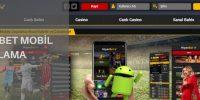 Hiperbet Mobil Uygulama Artık Akıllı Telefonlarda!